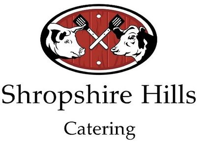 Shropshire Hills Catering Logo