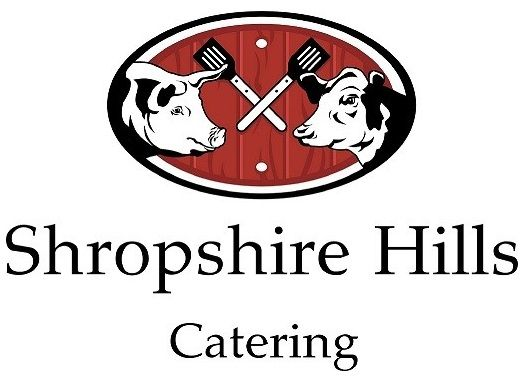 Shropshire Hills Catering Wedding Catering